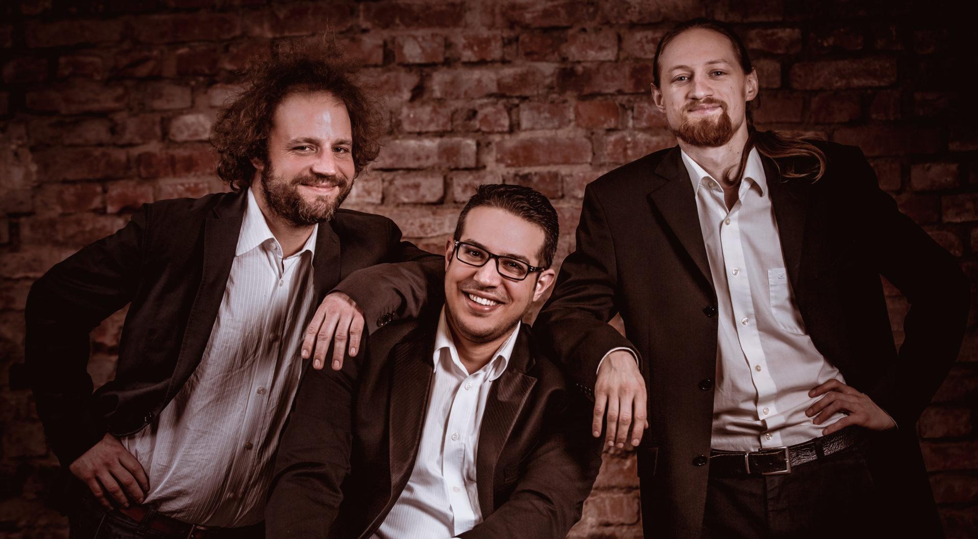 Raniin – Trio
